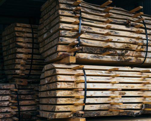 Holz Palette
